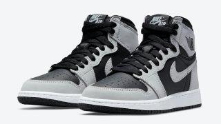 """【5/15】エアジョーダン1 ハイ OG シャドウ2.0 / Air Jordan 1 High OG """"Shadow 2.0"""" 555088-035"""