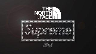 """【噂のシュプノース】2021SS シュプリーム x ノースフェイス / Supreme x The North Face  """"Studded Collection"""""""