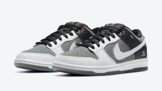 """【3/1】ナイキSB ダンク ロー カムコーダー / Nike SB Dunk Low """"Camcorder"""" CV1659-001"""