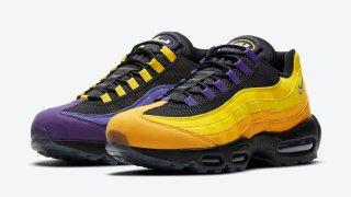 """【3/23】ナイキ エアマックス95 """"レブロン"""" / Nike Air Max 95 NRG """"LeBron"""" CZ3624-001"""