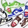 【3/6国内発売】シュプリーム x ナイキSB ダンク ロー / Supreme x Nike SB Dunk Low 2021