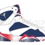 リーク 2016年発売予定 Air Jordan Retro New Colorways