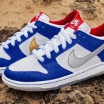 "2月11日発売予定 Nike SB Dunk Low Ishod Wair ""BMW"""