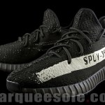 2016年10月発売予定か YEEZY BOOST 350 V2  Black/white