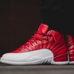"7月2日発売予定 AIR JORDAN 12 RETRO ""GYM RED/WHITE"""