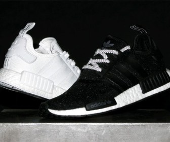 """ADIDAS NMD R1 """"REFLECTIVE PACK"""""""