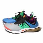"11月22日再販 BEAMS 40周年記念  NIKE AIR PRESTO QS ""GREEDY"""