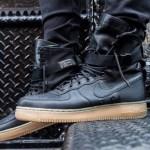 11月12日発売予定 Nike Special Field Air Force 1