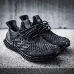 12月16日50足限定発売予定 adidas 3D Runner