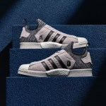 2月4日発売予定 adidas Originals by BAPE and NEIGHBORHOOD Superstar BOOST