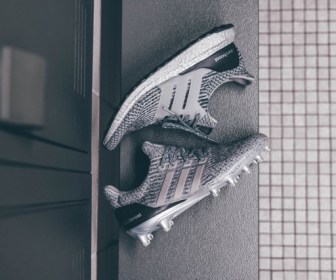 "海外 2月16日発売予定 adidas ULTRA BOOST 3.0 ""Silver Pack"""