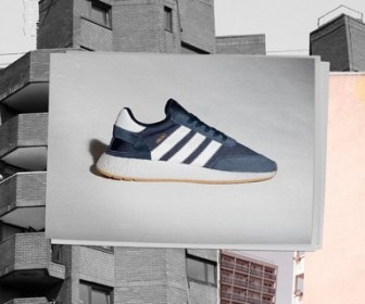 3月1日発売予定 ADIDAS ORIGINALS INIKI