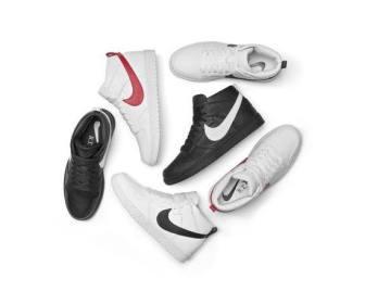 国内2月23日発売予定 Nikelab Dunk Lux Chukka x Riccardo Tisci