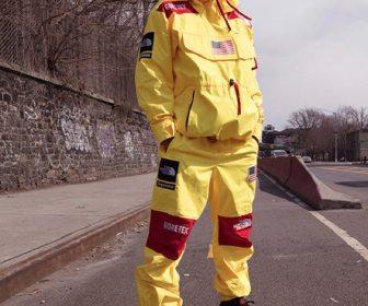 4月1日発売予定 Supreme x The North Face 海外販売価格・TRANS-ANTARCTICA豆知識