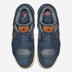 Levis x Air Jordan 4 Retro Denim-04