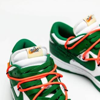 Off-White-Nike Dunk-Low-Green-CT0856-100-06