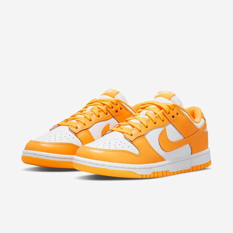 NIKE WMNS DUNK LASER ORANGE CU1726-901