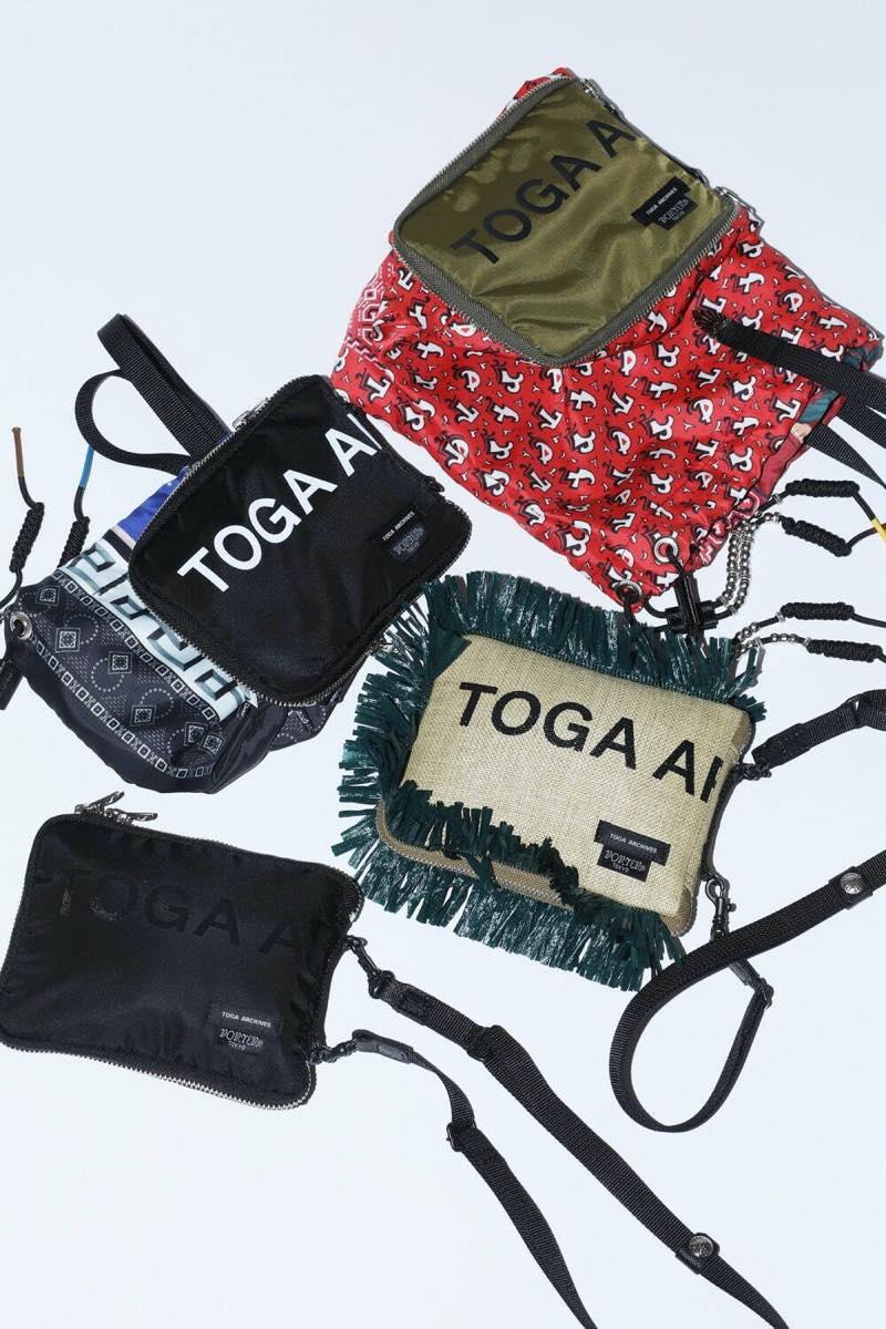 TOGA-PORTAR