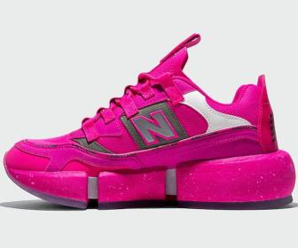 NEW BALANCE x Jaden Smith PINK