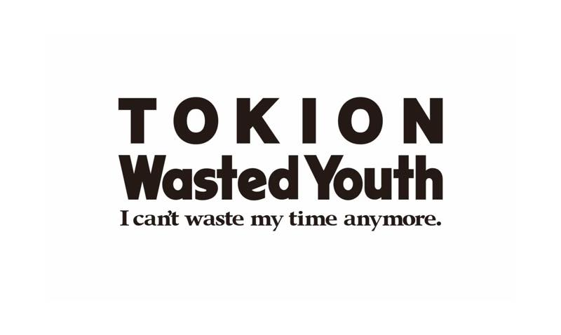 VERDY-TOKION-×-Wasted-Youth