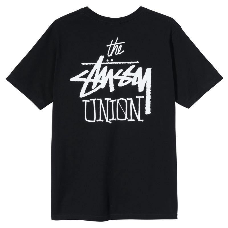 STUSSY x UNION 30周年記念 コラボコレクション