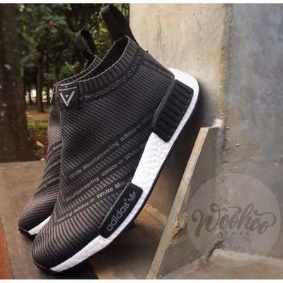 NMD city sock sizing United Arrows Sons reddit sneakers