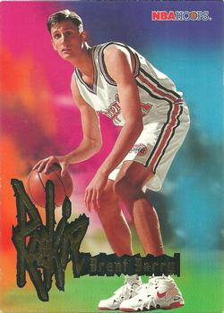 Brent Barry Card