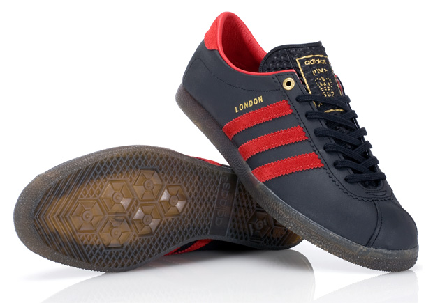 "Crooked Tongues x adidas Consortium London ""City Series"""