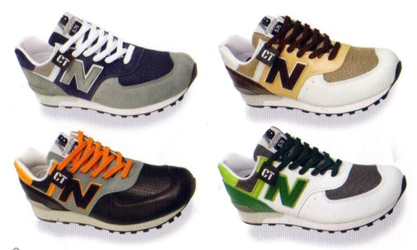 Crooked Tongues x New Balance 576 Pack