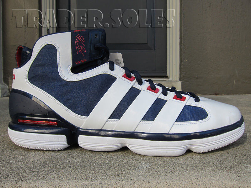 adidas TS Beast Dwight Howard USA PE