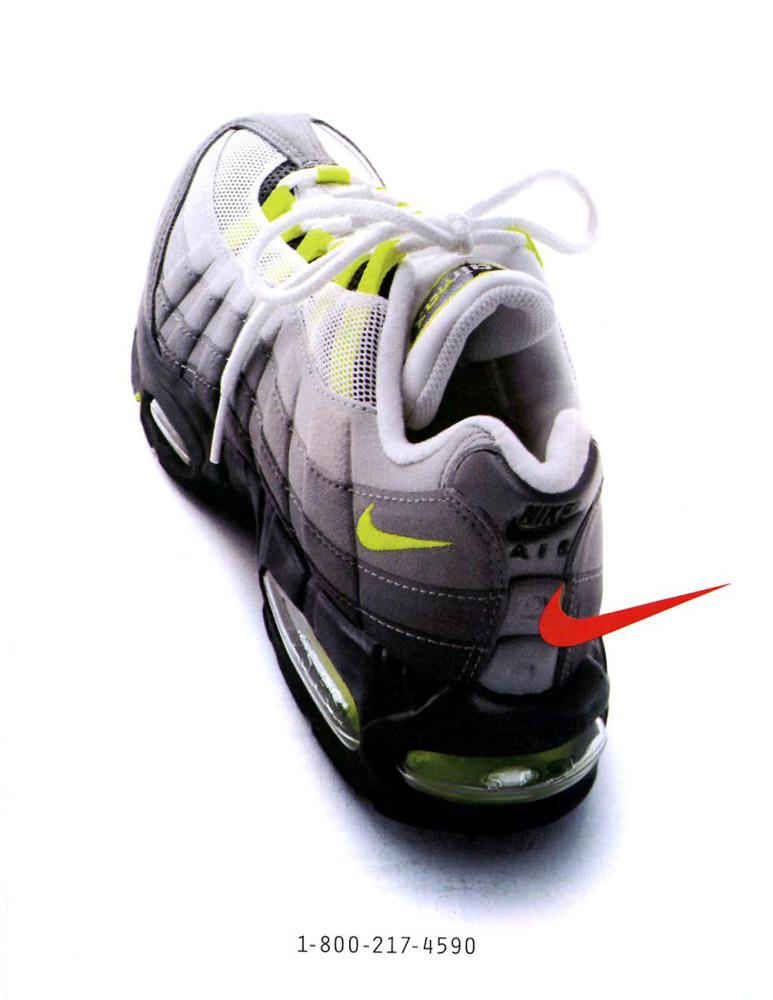 Nike Air Max 95 Ad