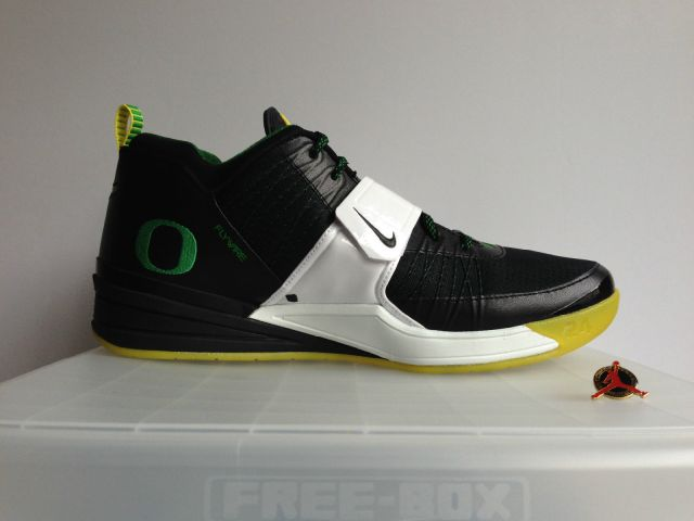 Nike Zoom Revis Oregon Ducks - 10 Best Oregon Ducks Sneakers of All Time