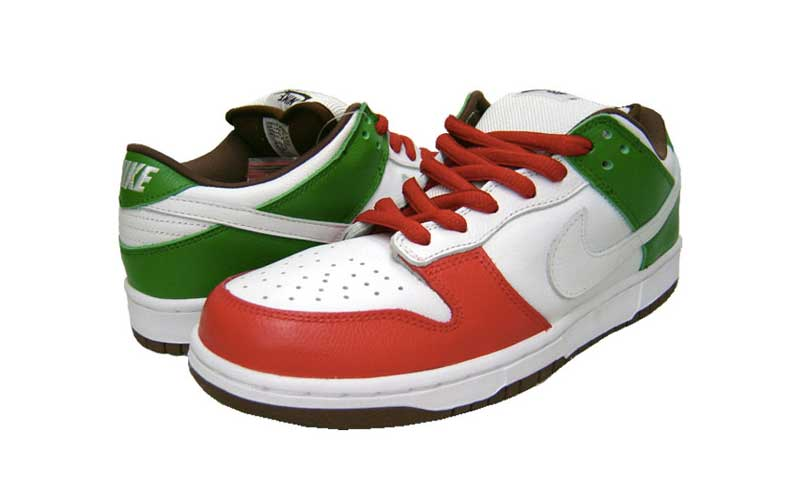 "Nike SB Dunk Low ""Cinco De Mayo"""