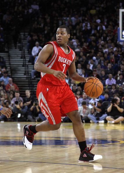 Kyle Lowry Looking Forward to Year 29