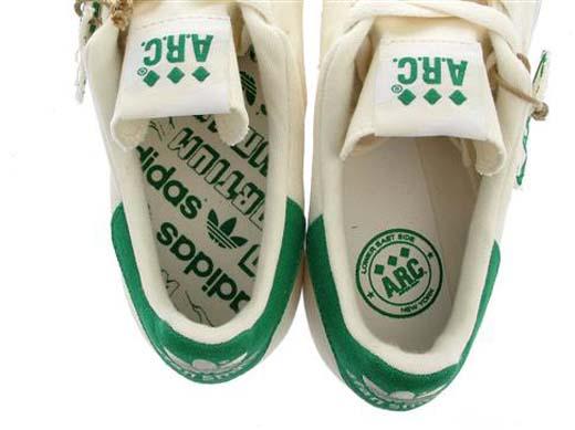 A.R.C. x adidas Stan Smith 80's
