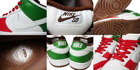 """Nike SB Dunk Low """"Cinco de Mayo"""""""