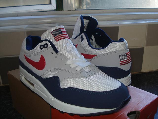 """Nike Air Max 1 """"USA"""""""