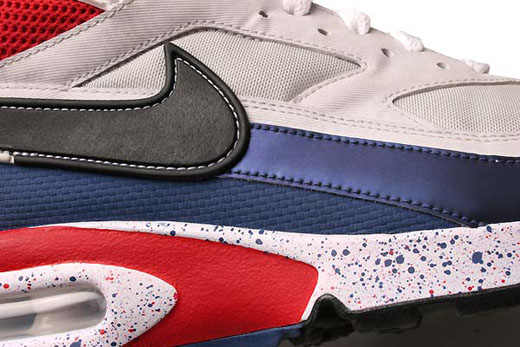 "Nike Air Max Classic BW ""Paris Saint Germain"""