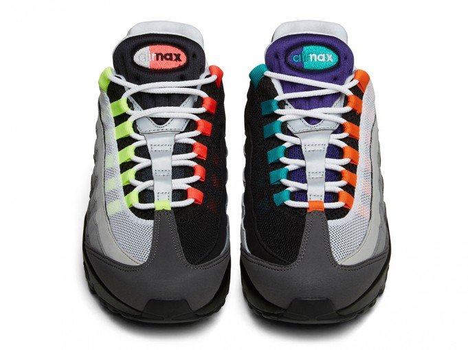 What The Air Max 95