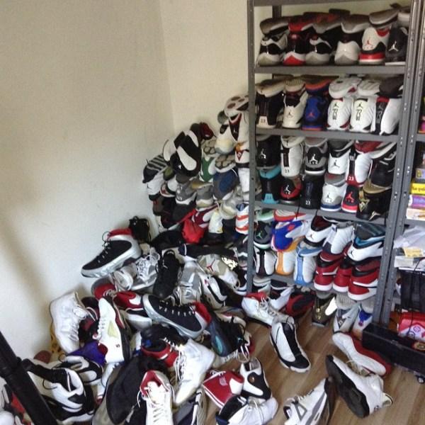 Jordans by @rodoggy6