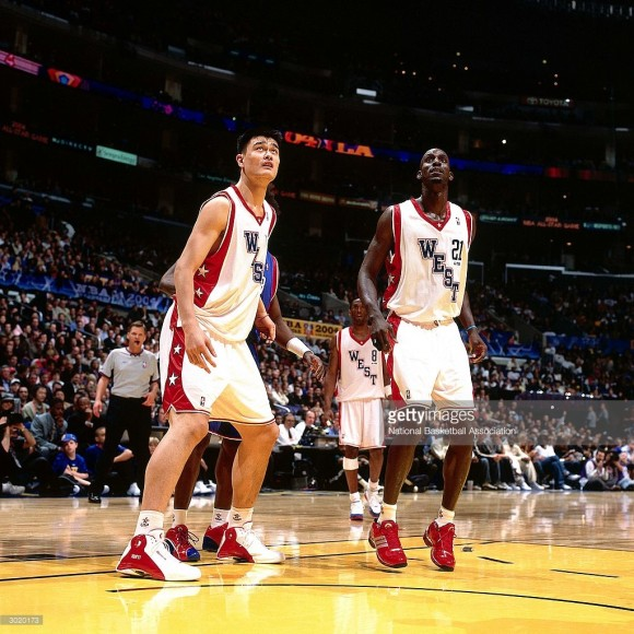 ... reebok yao ming 2004 all star game. reebok yao ming ... 873bf7662