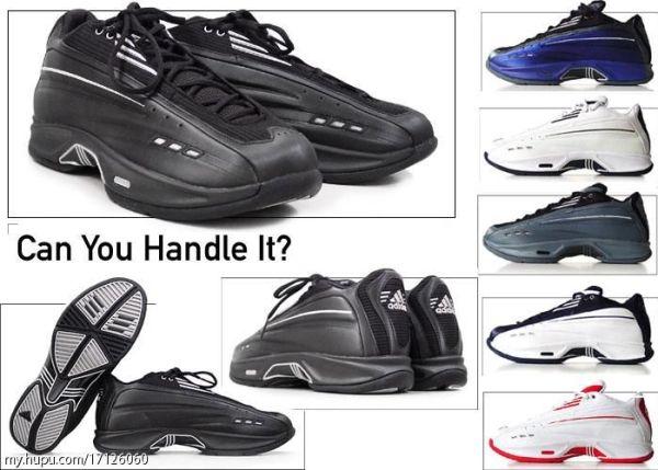 adidas Mad Handle
