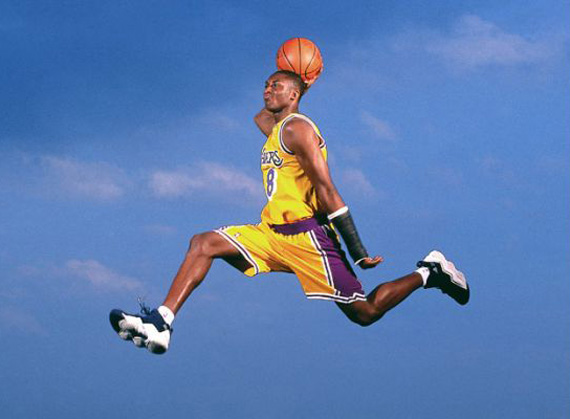 Kobe Adidas Top Ten - Image via SLAM Mag