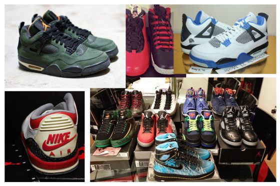 The 10 Most Expensive Air Jordan Auctions on eBay Right Now