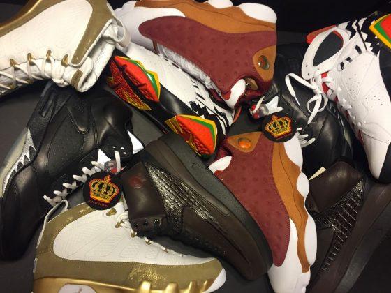 The Jordan Bin 23 Complete Collection