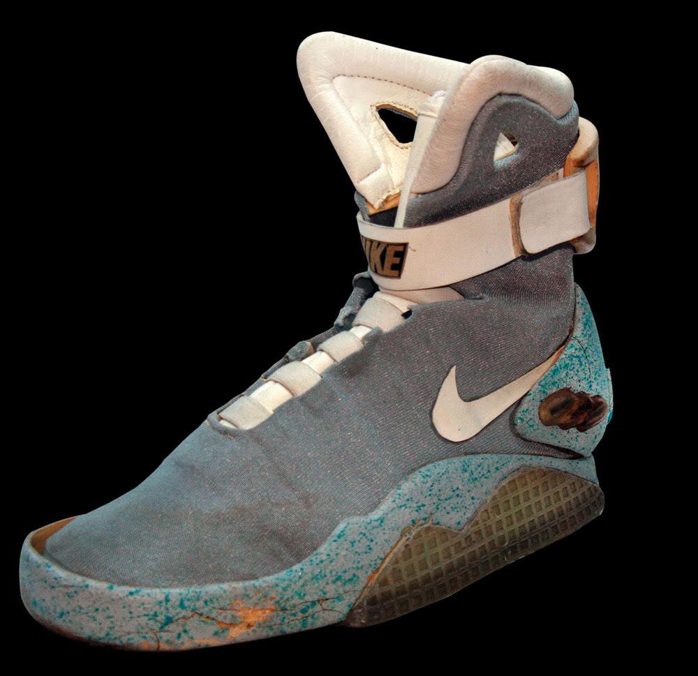 Original Nike MAG Prop
