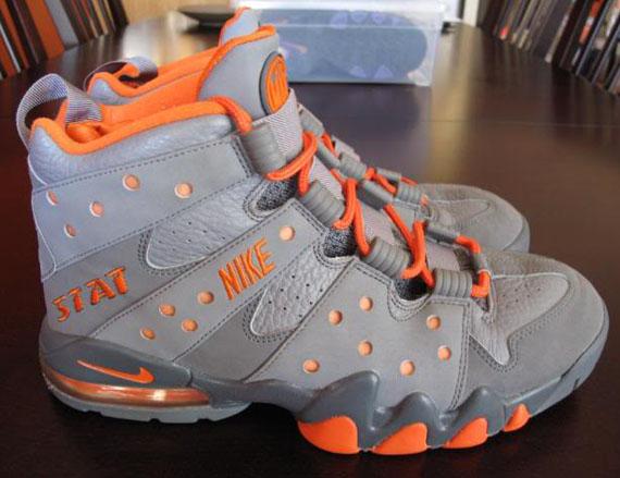 "Nike Air Max2 CB 94 ""STAT"" P.E."