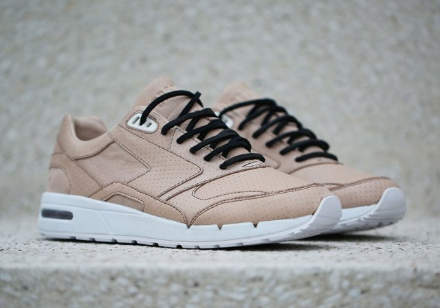 "Bait x Brooks Fusion ""Oyster"""