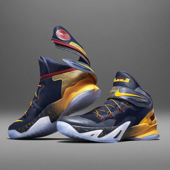 Nike Flyease LeBron