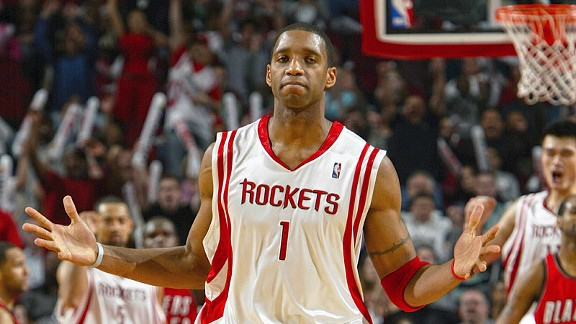 adidas T-Mac 4: Tracy McGrady Drops 13 Points in 33 Seconds